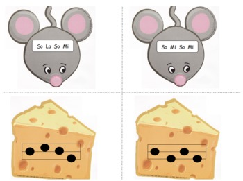 Melody Mouse: A Solfeggio Activity