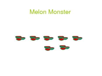 Melon Monster