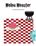 Melon Monster: A Number Bond Game