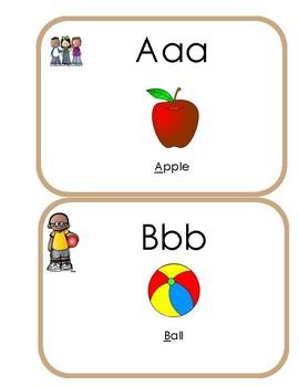 Melonheadz ABCs