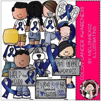 Melonheadz: Colon Cancer Awareness