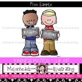 Melonheadz: Kindness Matters Freebie #kindnessnation