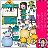 Lemonade Stand clip art - by Melonheadz