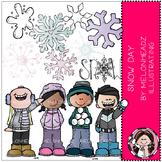 Melonheadz: Snow Day COMBO PACK