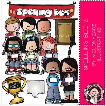 Melonheadz: Spelling Bee 2 COMBO PACK
