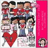 Melonheadz: Valentine's Day 2016