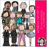 Melonheadz: Women's History 3 COMBO PACK