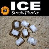 Melting Ice Stock Photo #286
