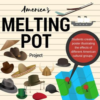 Melting Pot Project