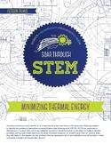 Minimizing Thermal Energy - STEM Lesson Plan
