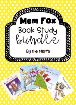 Mem Fox Bundle