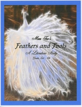 "Mem Fox's ""Feathers and Fools"" Literature Study"