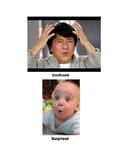 Meme Feelings Cards
