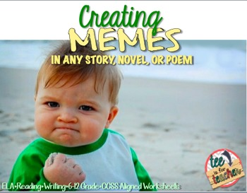 Creating Memes (Incorporating Social Media in Your Lessons)