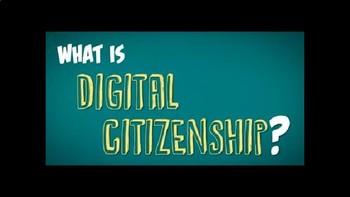 Memes Digital Citizenship Presentation