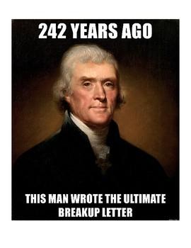 Memes of US History