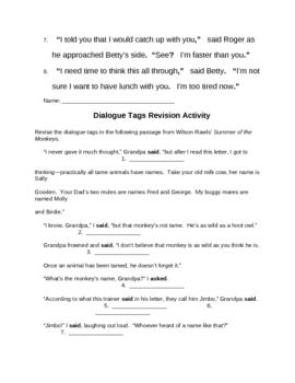 Memoir: Dialogue MINI Unit All-in-One DEAL!