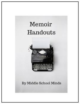 Memoir Handouts
