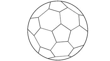 Memoir Heart or Soccer Ball