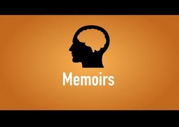 Memoir PowerPoint
