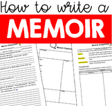 Memoir Writing Assignment - How to Write a Memoir