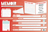 Memoir Writing Unit - Poster