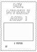 Memoir unit starter booklet for back to school