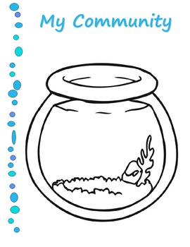 Memoirs of a Goldfish~ 30 Minutes (or less) Lunch Bunch Lesson
