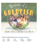 Memoirs of a Goldfish Adapted Pictures