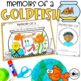 Memoirs of a Goldfish Lesson Plans and Activities