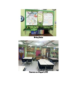 Memoirs of a M.A.D. Teacher Workstation Ideas and Student Contract