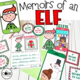 Memoirs of an Elf: Interactive Read-Aloud Lesson Plans and Activities