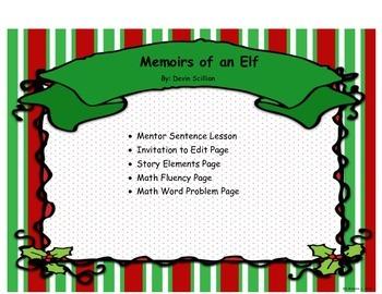 Memoirs of an Elf Unit