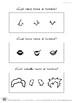 Memoria de Rostro (Habilidades de Percepción Visual)