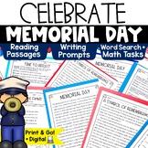 Memorial Day Activities with Digital