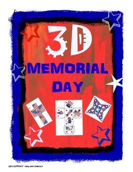 Memorial Day 3D