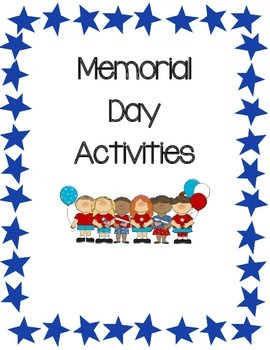 Fun and Easy Memorial Day Activities