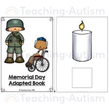 Memorial Day Activities Bundle