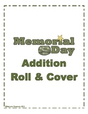 Memorial Day Addition Roll and Cover