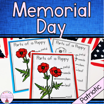 Memorial Day Bilingual Bundle
