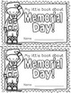 Memorial Day Booklet (A Holiday Study!)