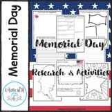 Memorial Day Facts & Activities