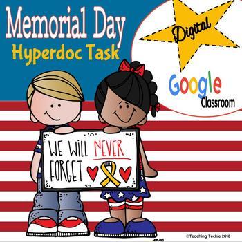 Memorial Day Hyerdoc