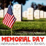 Memorial Day Informative Reader's Theater