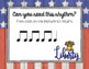 Memorial Day - Remembering Rhythms! Interactive Practice Ta, Ti-ti
