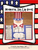 Memorial Day Lap Book Craftivity