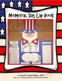 Memorial Day Lap Book Craftivity