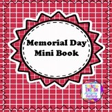Memorial Day Mini Booklet