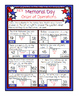 Memorial Day-Order of Operations