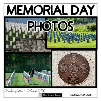Memorial Day Photos